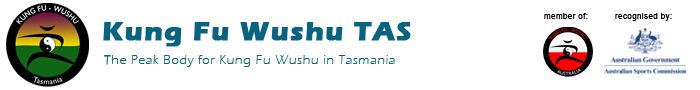Kung Fu Wushu Tasmania